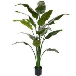 Designplants Traveller Palm kunstplant 165