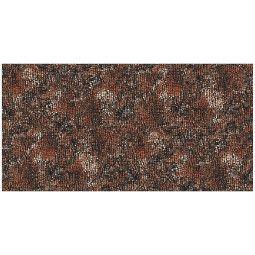 Desso Mozaic vloerkleed 170x240 blind banderen