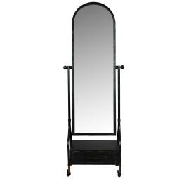 Dutchbone Gubo spiegel staand