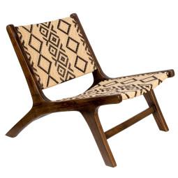 Dutchbone Landa fauteuil
