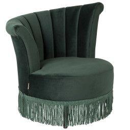 Dutchbone Flair Lounge Chair fauteuil