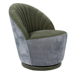 Dutchbone Madison Lounge fauteuil
