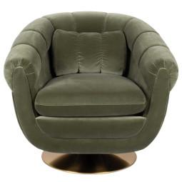 Dutchbone Member Lounge fauteuil