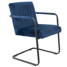 Dutchbone Stitched stoel