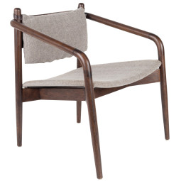 Dutchbone Torrance fauteuil
