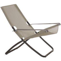 Emu Snooze fauteuil