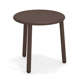 Emu Yard Coffee Table bijzettafel staal 40