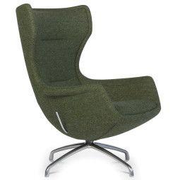 EYYE Puuro fauteuil met kantelmechanisme