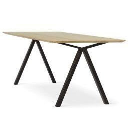 EYYE Rixx tafel 240x100 met stub hoeken