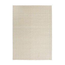 Fabula Living Tanne beige/gebroken wit vloerkleed