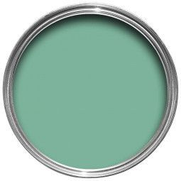 Farrow & Ball Hout- en metaalverf buiten Arsenic (214)