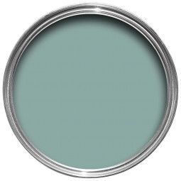 Farrow & Ball Hout- en metaalverf buiten Dix Blue (82)