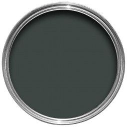 Farrow & Ball Hout- en metaalverf buiten Studio Green (93)