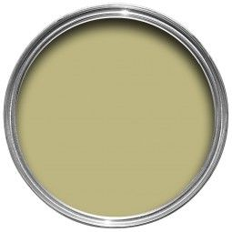 Farrow & Ball Krijtverf Churlish Green (251)
