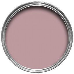 Farrow & Ball Hout- en metaalverf binnen Cinder Rose (246)
