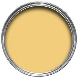 Farrow & Ball Hout- en metaalverf binnen Citron (74)