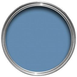 Farrow & Ball Krijtverf Cook's Blue (237)