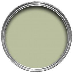 Farrow & Ball Hout- en metaalverf binnen Cooking Apple Green (32)