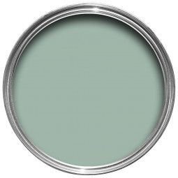 Farrow & Ball Hout- en metaalverf binnen Green Blue (84)