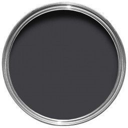 Farrow & Ball Krijtverf Paean Black (294)