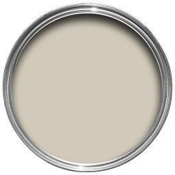 Farrow & Ball Krijtverf Shaded White (201)