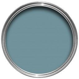 Farrow & Ball Krijtverf Stone Blue (86)