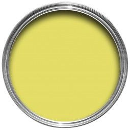 Farrow & Ball Krijtverf Yellowcake (279)