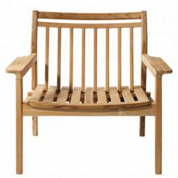 FDB Møbler M6 Sammen fauteuil