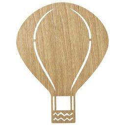 Ferm Living Air Balloon wandlamp