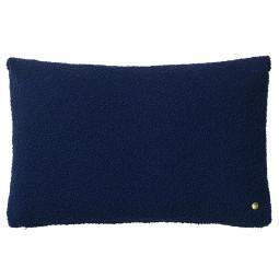 Ferm Living Clean kussen wool bouclé 40x60