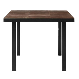 Ferm Living Flod bistro tafel 74x80