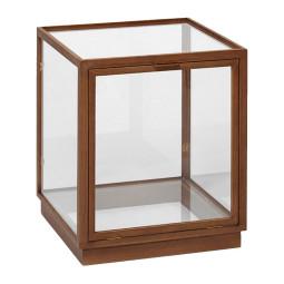 Ferm Living Miru glass montre woondecoratie