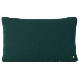 Ferm Living Quilt XL kussen 80x50