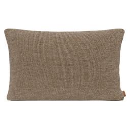 Ferm Living Roy Merino Wool kussen 40x60