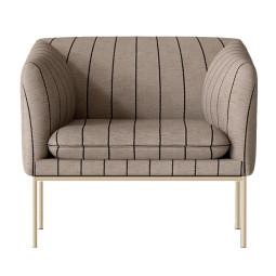 Ferm Living Turn fauteuil