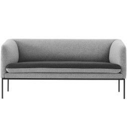 Ferm Living Turn Sofa bank Wool