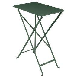Fermob Tweedekansje - Bistro tuintafel 37x57 Cedar Green