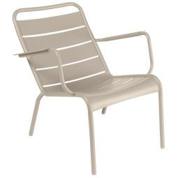 Fermob Luxembourg Low fauteuil