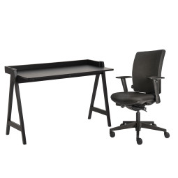 Flinders Carter Comfort bureaustoel & Jim bureau