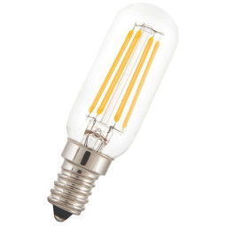 Flinders Filament Tube LED E14 4W 2700K helder lichtbron niet dimbaar