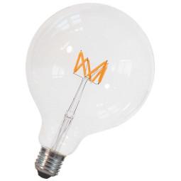 Flinders Filament Wave LED E27 3W 2200K helder lichtbron dimbaar