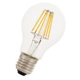 Flinders LED A60 E27 6W 2700K lichtbron helder niet dimbaar
