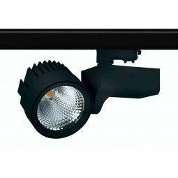 Flinders Lem railspot LED 42W 3000k 3-fase