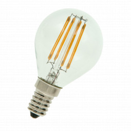 Flinders Lichtbron LED filament E14 4W 2700k dimbaar