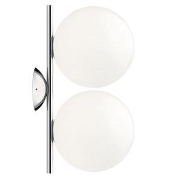 Flos IC lights C/W1 double wandlamp