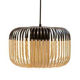 Forestier Bamboo Light hanglamp small