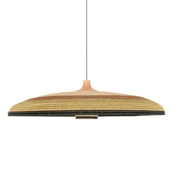 Forestier Grass hanglamp extra large