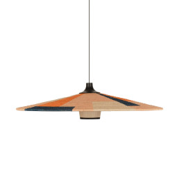 Forestier Parrot hanglamp extra large