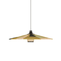 Forestier Parrot hanglamp large