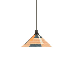 Forestier Parrot hanglamp small